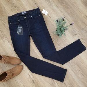NWT! PAIGE Skyline Skinny Jeans Transcend Mona